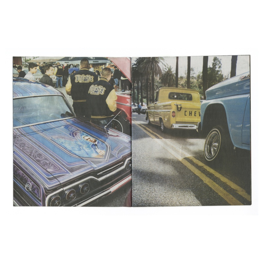 Untitled (Lowrider) thumbnail 4