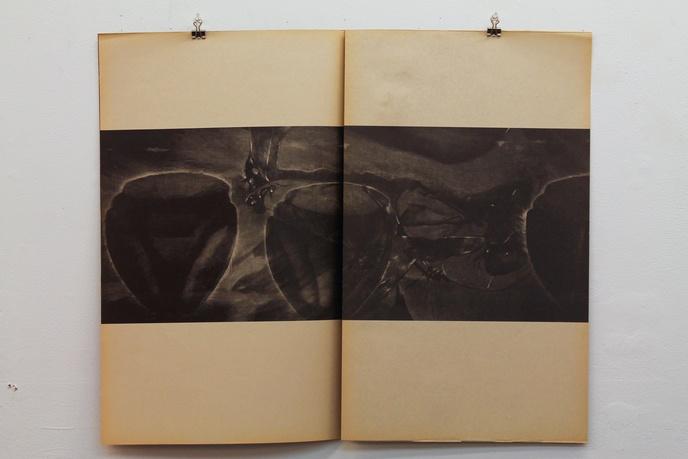 Untitled : Newsprint Catalog thumbnail 4