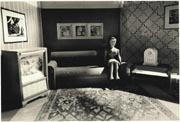In and Around the House : Photographs 1976 - 1978
