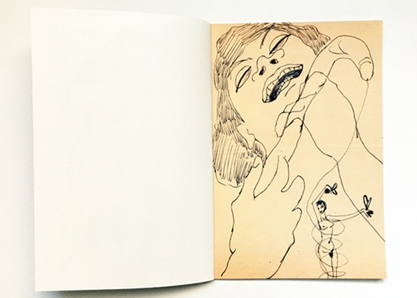 Erotic Drawings: Selected Works from 1922 to 1950 thumbnail 3