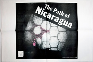 Talk Is Cheap The Path Of Nicaragua Poster