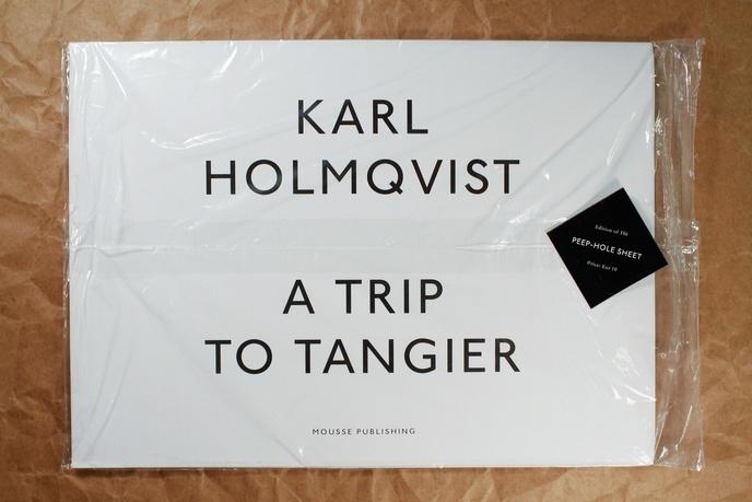 A Trip to Tangier