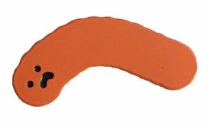 Cheeto Pin
