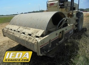 Used 1993 Ingersoll-Rand SD100F For Sale