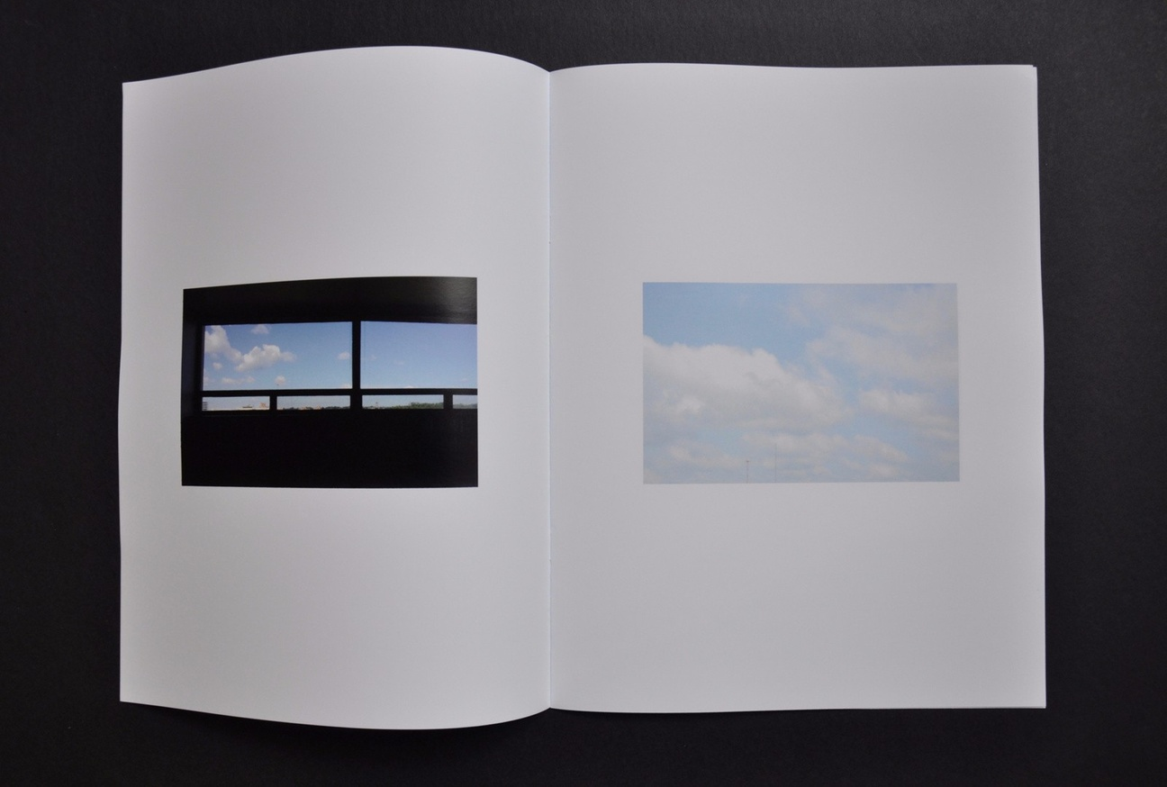 Philip Tomaru - Windows - Printed Matter