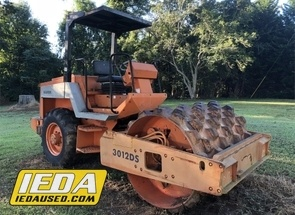 Used 1994 Hamm 3012DS For Sale
