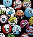 Noah Lyon Buttons