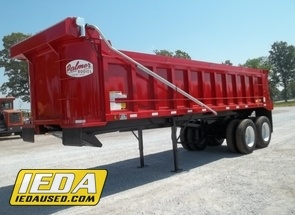 Used 2019 PALMER TA-26 For Sale
