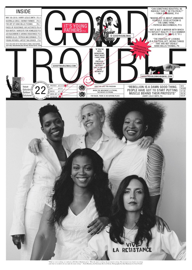 Good Trouble thumbnail 1