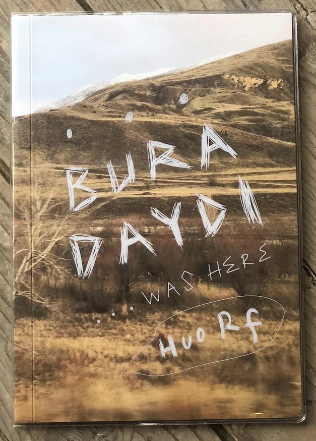 Bura Daydi Was Here