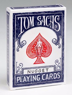 Nugget Playing Cards [Second Edition]