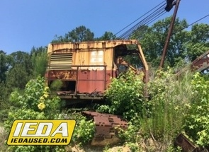 Used 1974 BUCYRUS-ERIE 30B HD For Sale