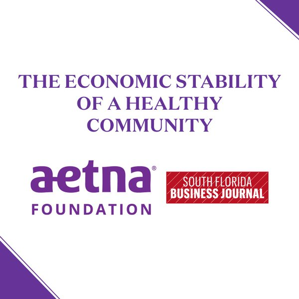 The Economic Stability of a Healthy Community: The Role of Local Companies
