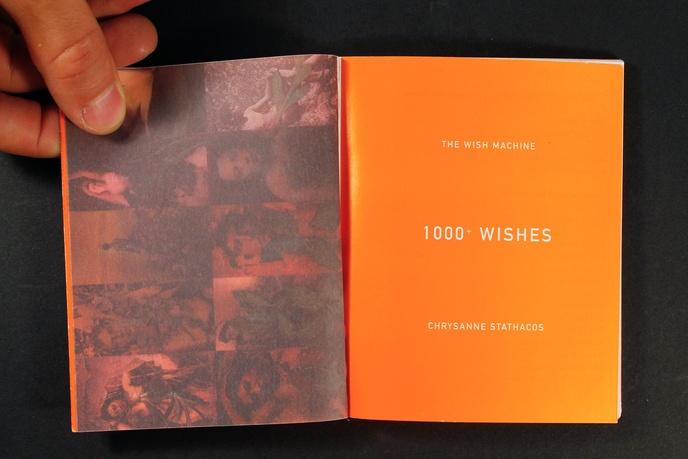 1000+ Wishes : The Wish Machine thumbnail 4