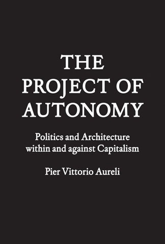 Cover of The Project of Autonomy