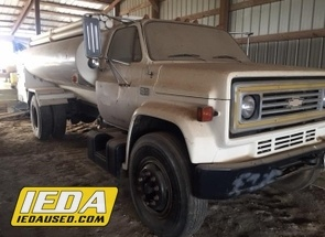 Used 1986 Chevrolet 70 For Sale