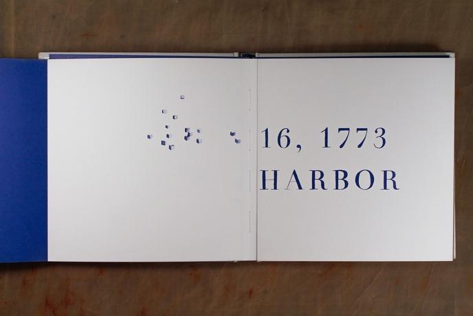 Untitled Book (Geometry + Democracy) thumbnail 4