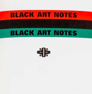 Black Art Notes