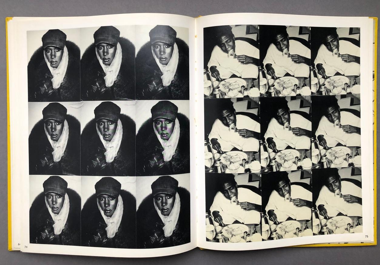 Andy Warhol Photographs thumbnail 7