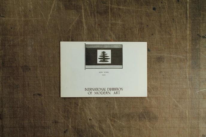 New York 1993 International Exhibition of Modern Art