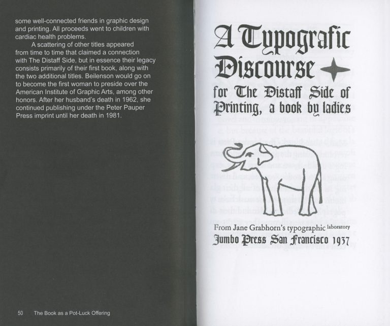 The Natural Enemies of Books: A Messy History of Women in Printing and Typography thumbnail 4