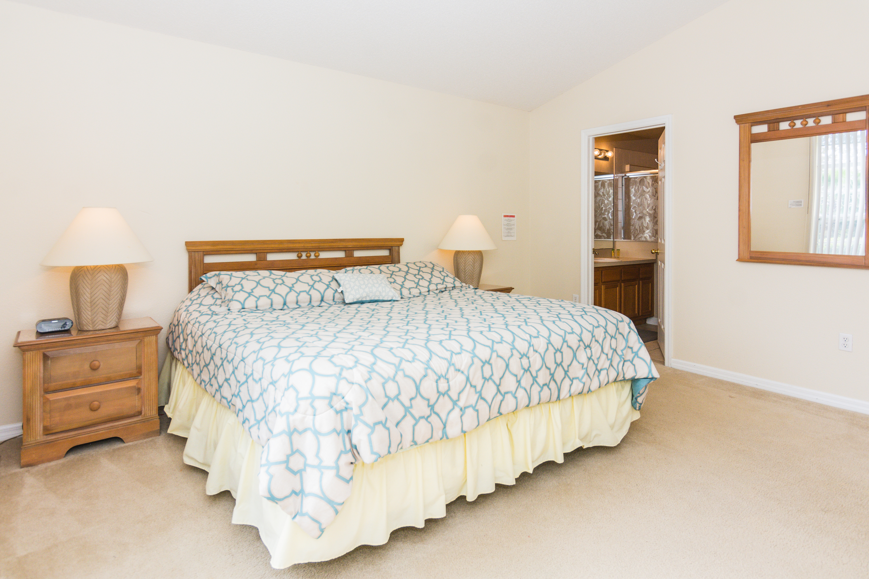 Apartment Dany s place - 4BED - Private Pool - Near Disney - Great House photo 20394142