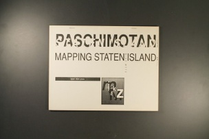 Mapping Staten Island