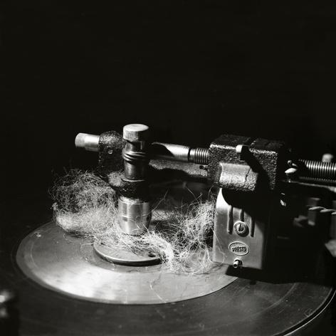 Launch of Various/Artists Release 004: LARY 7 & LEIF ELGGREN: PRESTO D-7