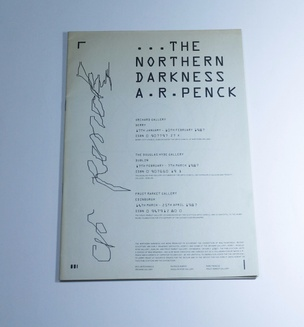 The Northern Darkness
