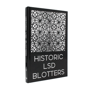 Historic LSD Blotters