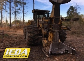 Used 2001 Hydro-Ax 670 For Sale