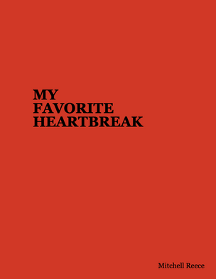 My Favorite Heartbreak