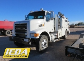 Used 2007 Sterling L7500 For Sale