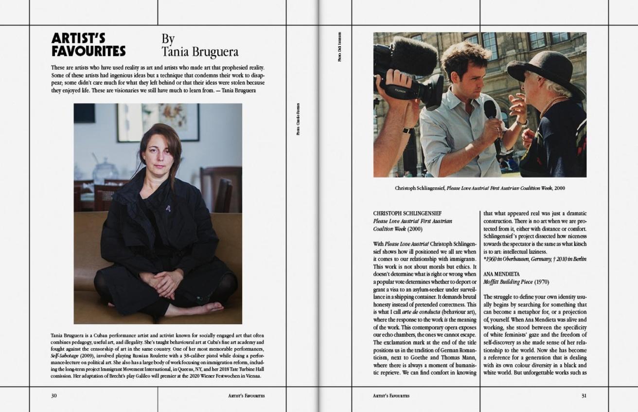 Spike Art Quarterly thumbnail 3