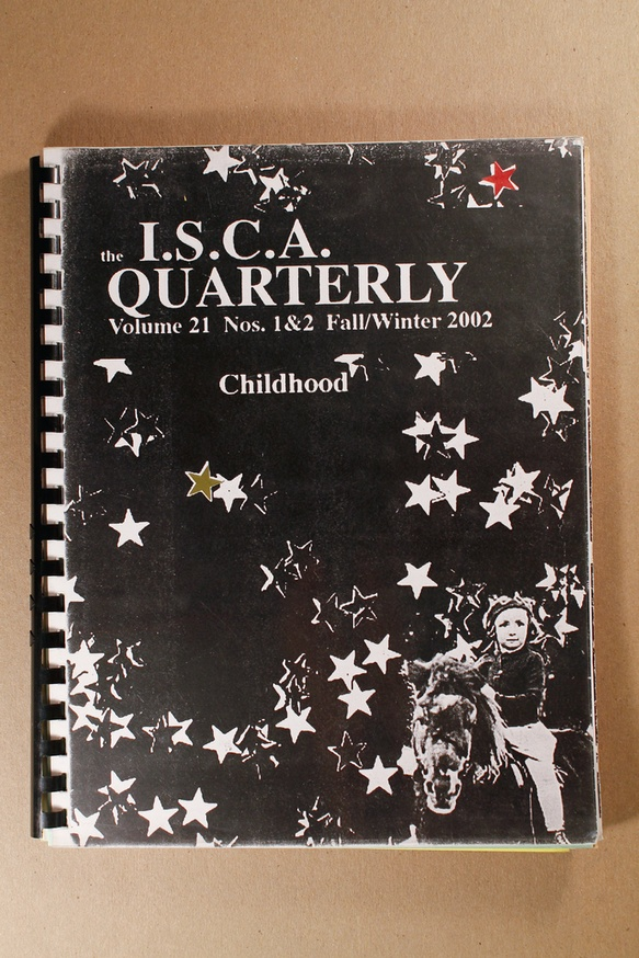 I.S.C.A. Quarterly thumbnail 2