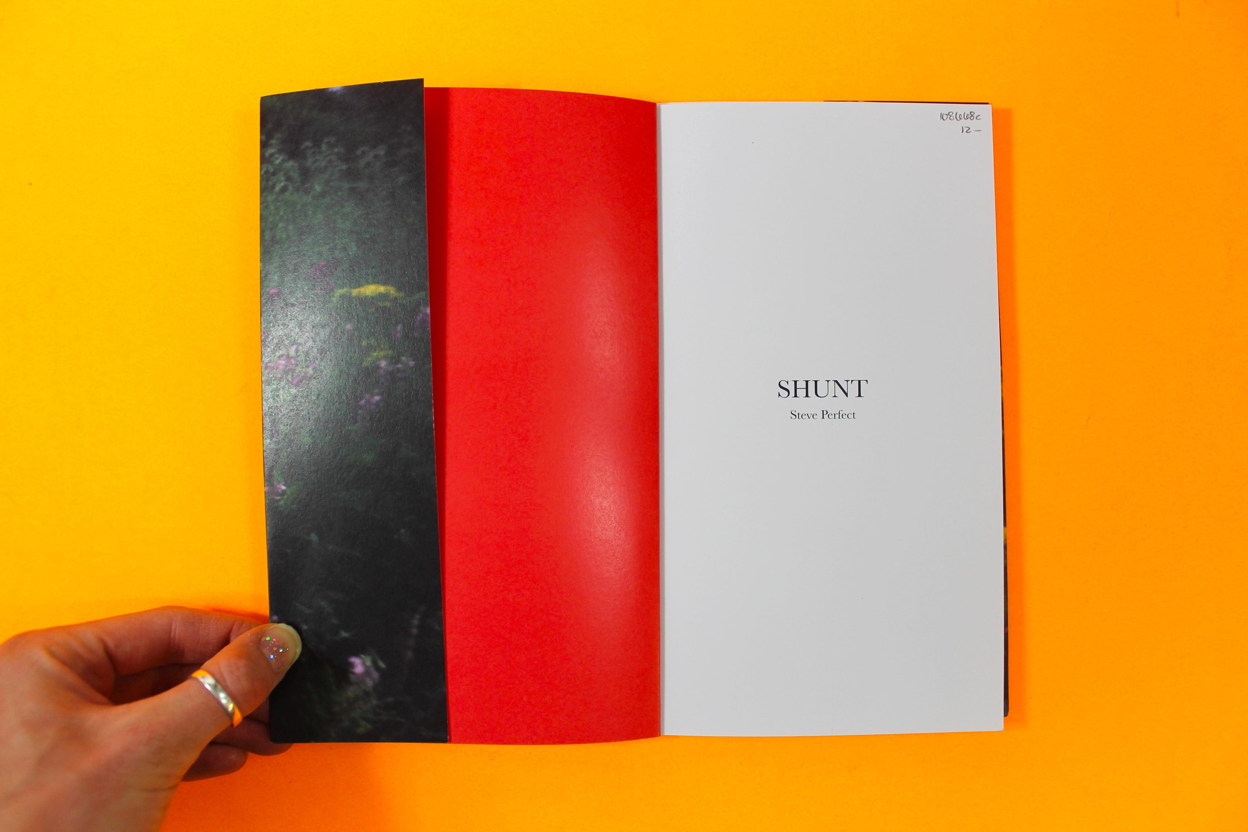 shunt book