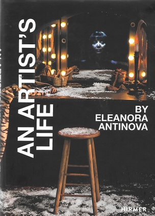 An Artist's Life by Eleanora Antinova