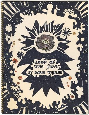 Loop of the Sun
