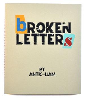 Broken Letters