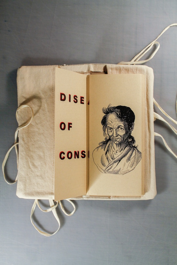 Diseases of Consciousness thumbnail 2