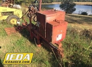 Used  HARDEE H248 For Sale