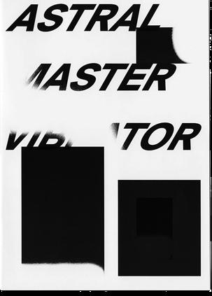 Astral Master Vibrator