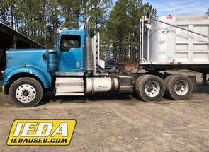 Used 1999 Kenworth W900 For Sale