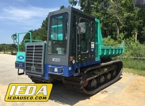 Used 2014 IHI IC120 For Sale