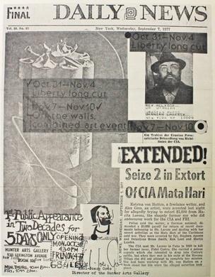 Daily News, September 7, 1977