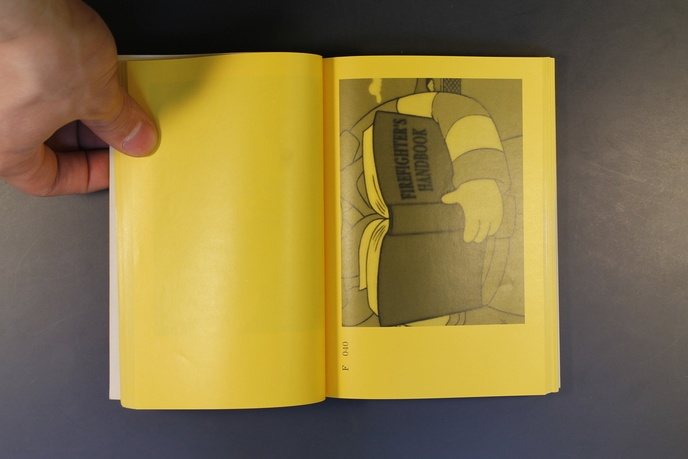 Another Companion to Books from The Simpsons in Alphabetical Order thumbnail 4