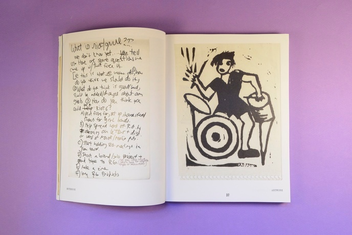The Riot Grrrl Collection thumbnail 6