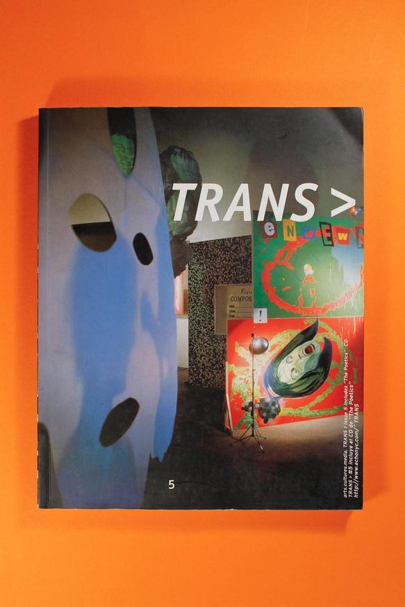 Trans> Arts.Cultures.Media thumbnail 2