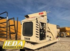 Used 2018 Finn B70RHF For Sale