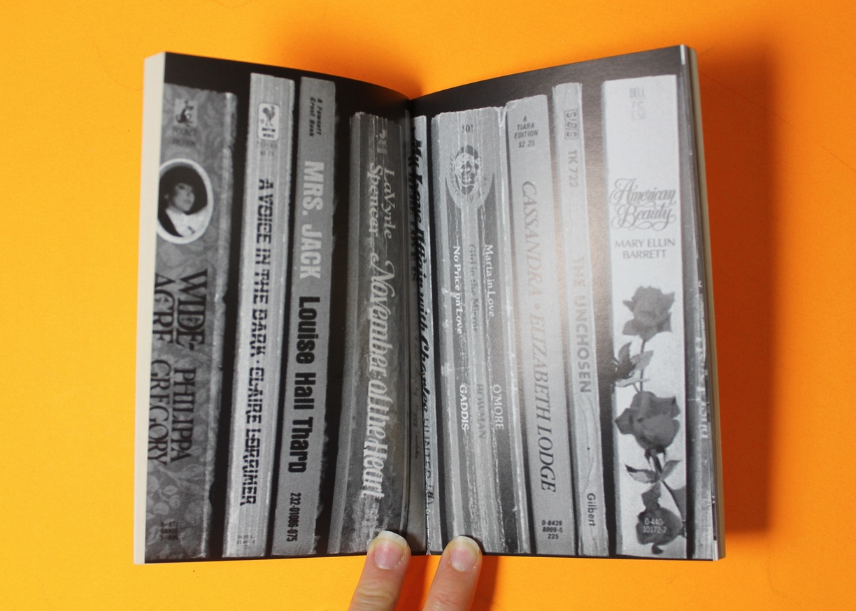 Light Bound : A Love Affair Between Books and Light thumbnail 3